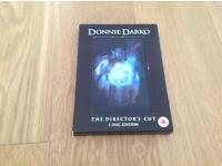Donnie Darko - The Directors Cut - 2 Disc Edition with hologram cover