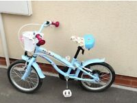 Children's bike
