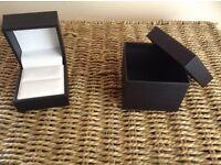 WEDDING - Double ring box
