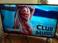 Sharp 40 Inch Full HD 1080p LED, Freeview HD, DELIVERY