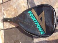 Racket ball raquet