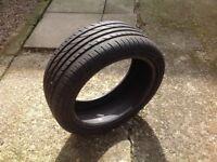Part worn tyre 195/45R16 84V