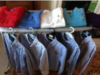 Ralph Lauren boy clothes