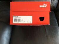 Puma Adreno FG Football boots size Uk 9