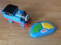 Remote control Thomas for age 2+