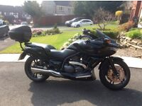 2009 Honda NSA700 DN-01 Motorcycle for sale