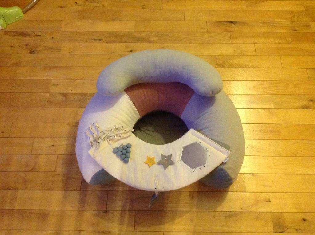 Mamas & Papas Sit & Play inflatable Seat
