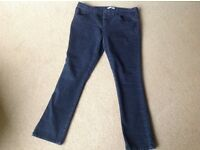 Ladies size 14 jeans