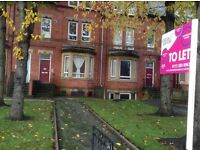 **** ROUNDHAY ROAD, LEEDS - 1 BEDROOM SECOND FLOOR FLAT FOR RENT ******