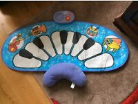 The Baby Percussion Mat
