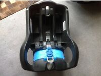 Graco car seat / baby carrier