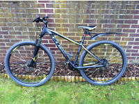 Cube Mountain Bike 29er
