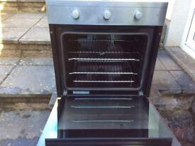 Beko Built-In Oven & Grill OIF 22100