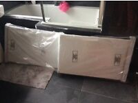 L Shaped Bath Panel *NEW* Right Hand 1700 £25 ONO