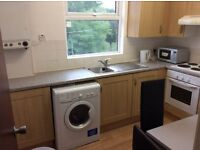 Superb 2 double bed flat in a period conversion