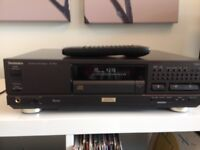 Technics SL PS 70 CD player with remote