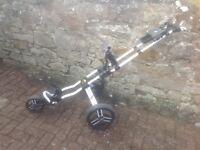 Powacaddy Three wheel