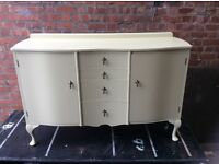 Cream sideboard for sale