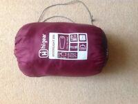 Hi Gear boys junior sleeping bag