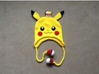 Pokemon Hat