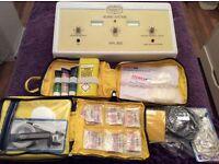 Dermalift Silhouette Electrolysis Blend Epil 200 Machine £799