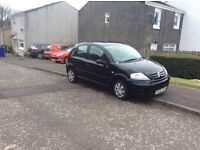 CITROEN c3 manual. 06 PLATE. £475 MOTD July.