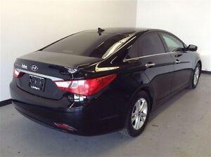 2012 Hyundai Sonata GL Edmonton Edmonton Area image 4