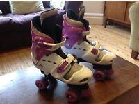 Osprey Girls Quad Skates size 3-5