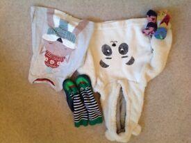 4 x item clothes bundle for 12 - 18 months