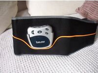 Beurer EM38 TENS Belt to Relieve Lower Back Pain