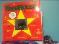 BASSHOLES : VINYL ALBUM !!