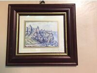 R.W.Young framed prints