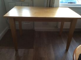 Kitchen/General Purpose Table