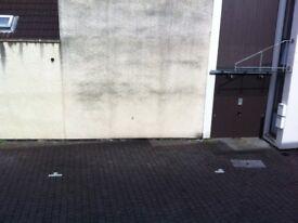 Off - street passenger car parking /Bedminster