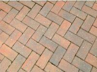 Block Paving Bricks