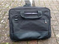 Thinkpad computer bag