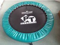 PT Fitness Bouncer