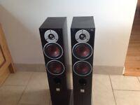 Dali Zensor 5 floor standing speakers