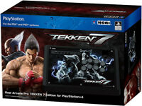 Tekken 7 Hori Fightstick PS4