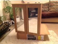 Bathroom Cabinet - Brand New and Boxed