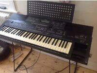 Yamaha PSR-1700 Keyboard