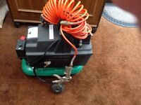 AIR COMPRESSOR ex con