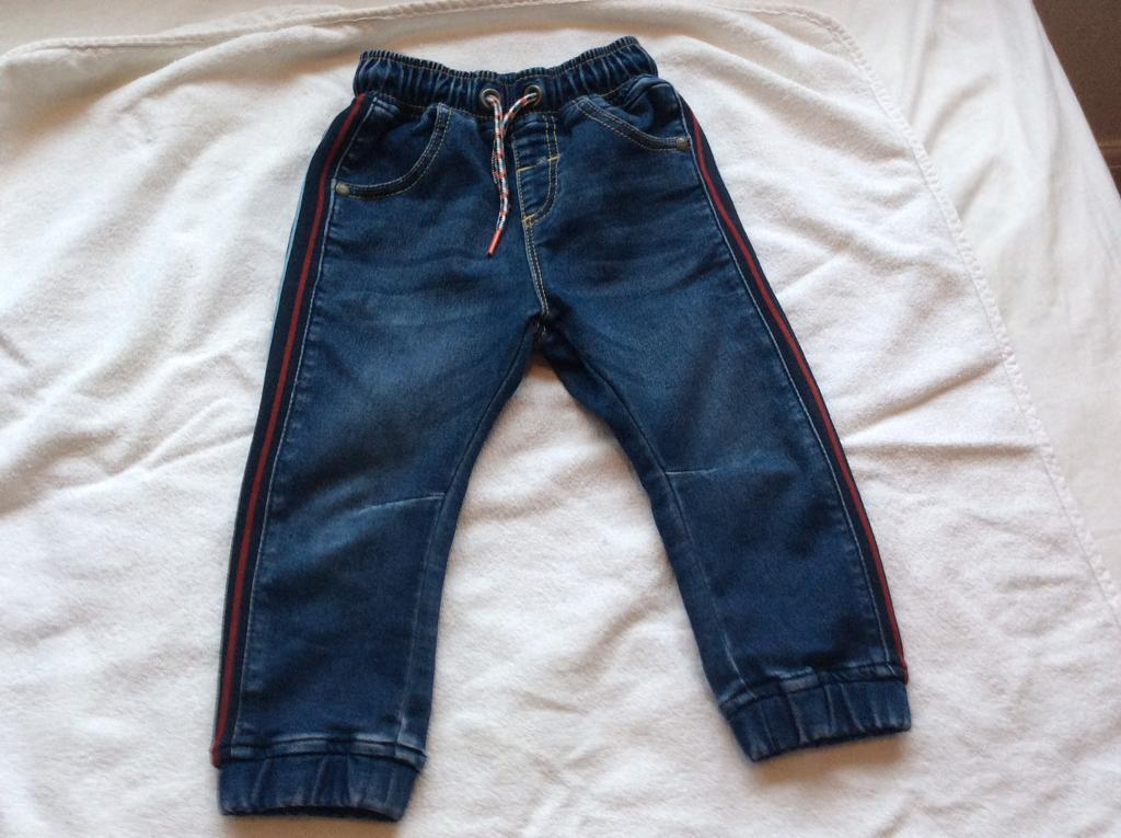 Baby & Toddler Clothing Boy Jeans Age 24months