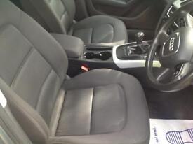 Audi A4 Tdi20L estate