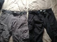 Acw85 trousers