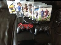 For sale PlayStation 3