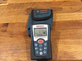 Bosch DLE 50 laser measure