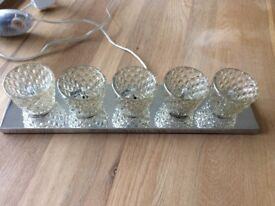 Next Electric Tealight Bar