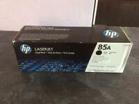 Genuine single HP 85A CE285AD Toner Cartridge