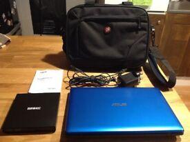 ASUS Touchscreen Notebook